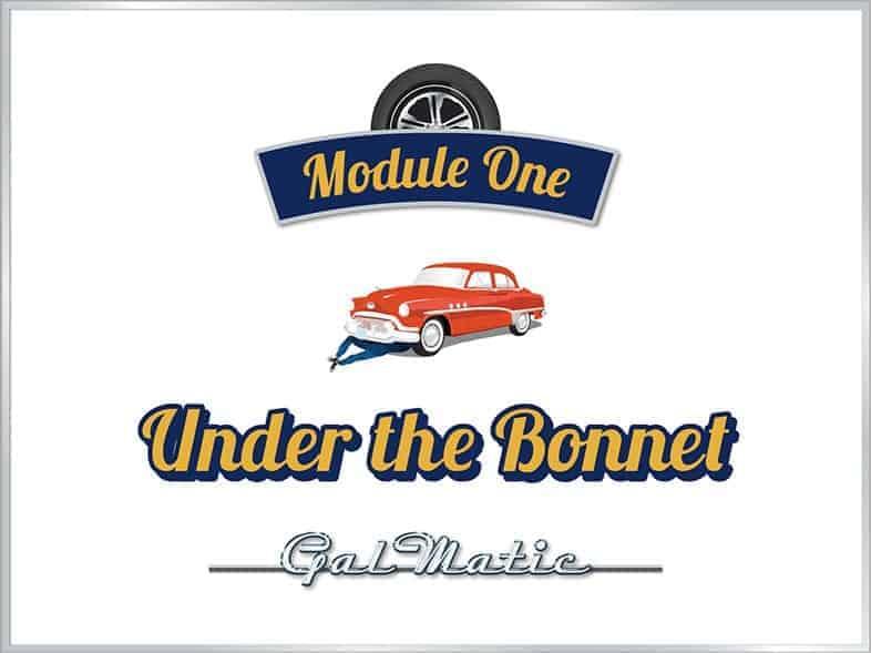 Module-One
