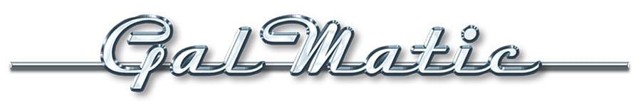 Galmatic Logo